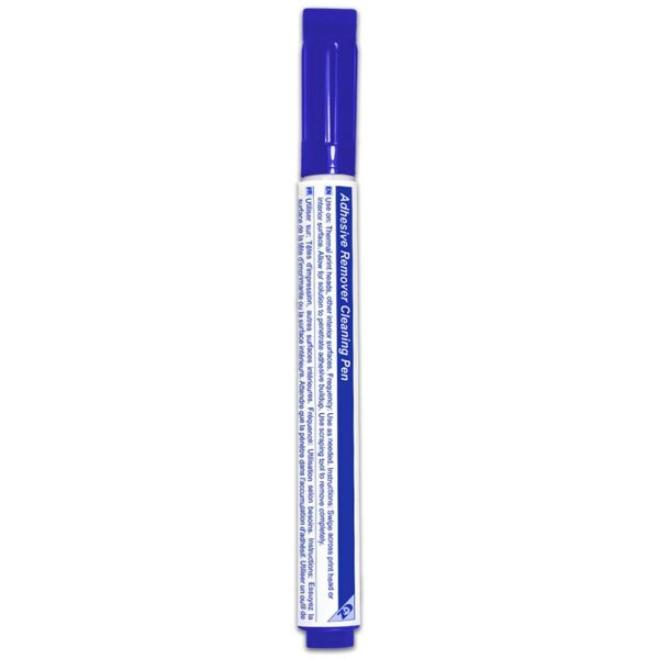 Adhesive Remover Pen with Chisel, 1 Pen