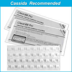 Waffletechnology for Cassida Bill Conters with WonderSolvent