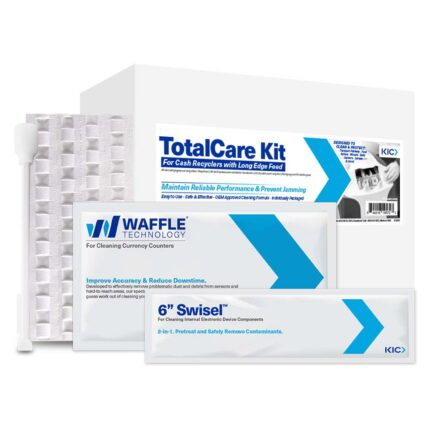 TotalCare Kit for Cash Recyclers