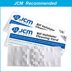 Waffletechnology for JCM Bill Validators