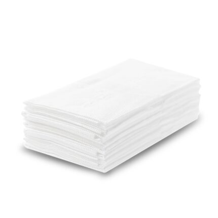 Lint Free Dry Wipes - 300 Count