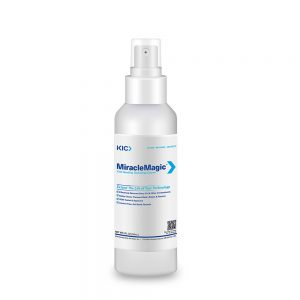 MiracleMagic Cash Handling Technology Cleaner 8oz.