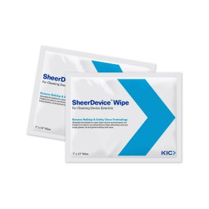 KICWipes for Heavy Grease & Soil - Large Wipes