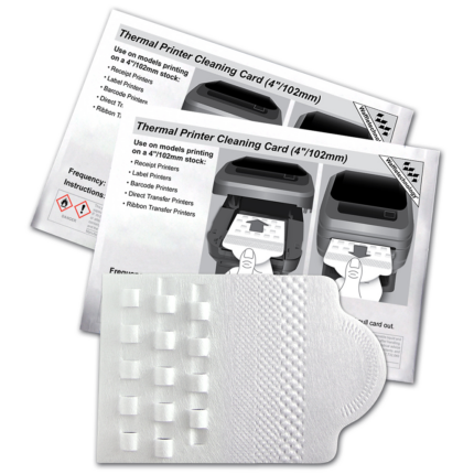 WAFFLETECHNOLOGY® FOR 4″ RECEIPT THERMAL PRINTERS (KW3-T46B15)