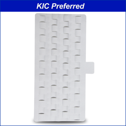 Waffletechnology for Currency Counters - KW3-CC2B15WS